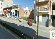 Gran inversion solar urbano frente mercadona 328.00 m2