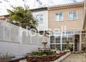 Casa en venta de 135 m calle benjamin palencia los olivos 02110 gineta la albacete 4 dormitorios 135