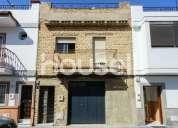 Casa en venta de 80m en calle valerito coria del rio sevilla 3 dormitorios 80.00 m2