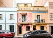 Casa en venta de 240 m en calle vazquez mella 44 en castellon 3 dormitorios 240.00 m2