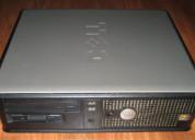 Dell optiplex 320 sobremesa fino