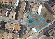 Terreno urbano en venta en sogorb castello 907 m2