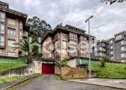 Piso en venta de 85 m calle mijedo barrio helguera noja cantabria 2 dormitorios 85.00 m2