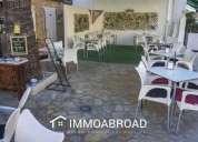 Chalet en venta en albir con 1 dormitorios y 2 banos 200.00 m2