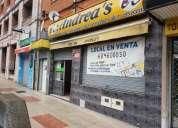 Local comercial en venta en oviedo asturias san lazaro 170.00 m2