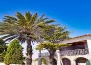 Fantastica ubicacion a 2 minutos a pie del mar menor y el mar mediterraneo ados pisos 8 dormitorios