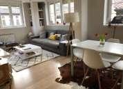 Aaaespectacular duplex en bergara 4 dormitorios 154.00 m2