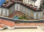 Piso venta foz lugo 2 dormitorios 71.00 m2