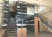 Venta en poligono industrial la resina 287.00 m2