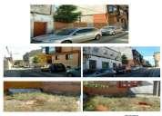 Venta terreno urbanizable barrio de la fortuna leganes en leganés