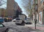 Venta o alquiler local calle antonio leyva zona carabanchel 102.00 m2