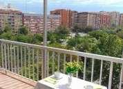 Estupenda vivienda con vistas despejadas todo exterior luminoso amplio balcon garaje 2 dormitorios 1