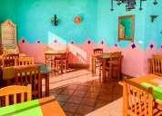 Restaurante con vista mar 78.00 m2