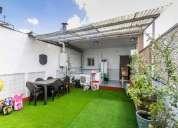 Casa tipo bis con entrada independiente y reforma reciente 4 dormitorios 138.00 m2