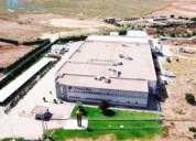 Fantastica nave industrial de 9 000 m2 a 24 km de madrid
