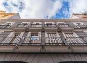 Piso en alquiler en madrid madrid cuatro caminos 1 dormitorios 80.00 m2