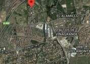 Terreno urbano en venta en hacienda del convento finca taralpe alhaurin de la torre malaga en alhaur