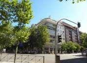 Piso en alquiler en madrid madrid salamanca 2 dormitorios 65.00 m2