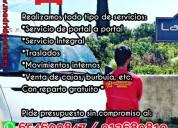 Contacte y solicite mudanzas en chamartin