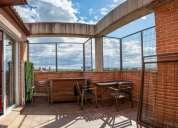 Atico en alquiler en madrid madrid casa de campo 5 dormitorios 110.00 m2