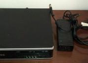 Hp 8000 elite caja formato ultradelgado