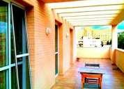 Estupendo atico bien situado zona carlos haya con plaza de garaje 1 dormitorios 140.00 m2