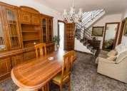 Duplex esquinera zona pena real madrid 4 dormitorios 120.00 m2
