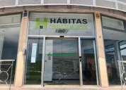 Oficina en centro de negocios habitalia 49.00 m2