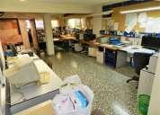Oficina despacho de 146 m2 en calle navas centro alicante en alicante