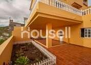 Casa en venta de 203 m calle soria las palmas de gran canaria las palmas 4 dormitorios 203.00 m2