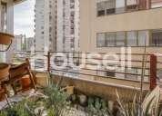 Piso en venta de 240 m en gran via alfonso x el sabio murcia 5 dormitorios 240.00 m2
