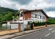 Casa en venta de 230 m avenida mazmela eskoriatza gipuzkoa 4 dormitorios 230.00 m2