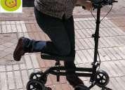 Alquiler andador de rodilla