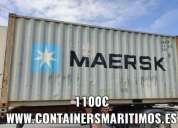 Cnt contenedores