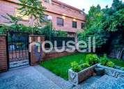 Casa en venta de 230 m avenida santa isabel zaragoza 4 dormitorios 230.00 m2