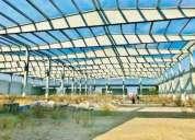 Local comercial en venta en vilches madrid 5001.00 m2