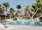 Adosado en venta en torrevieja con 3 dormitorios y 2 banos 75.00 m2
