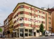 Piso en venta de 94 m avenida mar oviedo asturias 3 dormitorios 94.00 m2