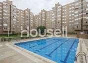 Piso en venta de en paseo acacias coslada madrid 4 dormitorios 143.00 m2
