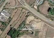 Terreno industrial en alcoletge 155.00 m2