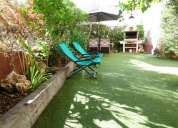 Casa adosada en venta de cuatro habitaciones y garaje en santpedor 181.00 m2