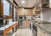 Piso a la venta finca con ascensor pk trastero en el centro de altafulla 3 dormitorios 152.00 m2