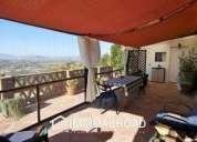 Finca en venta en alhaurin el grande con 2 dormitorios y 2 banos 126.00 m2