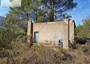 Ocasion casa de campo en alcalali 1 dormitorios 74.00 m2