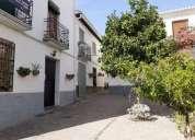 Casa chalet en venta en albunuelas granada 6 dormitorios 180.00 m2