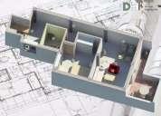 Apartamento en venta en caceres caceres centro 2 dormitorios 57.00 m2