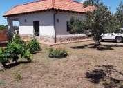 Casa chalet en venta en jerte caceres 6 dormitorios 140.00 m2