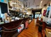 Se traspasa local restaurante en la cala villajoysa sidney gemelos 130.00 m2