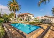 Casa en venta de 346 m calle valerio j padron tacoronte tenerife 5 dormitorios 346.00 m2