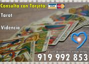 Videncia del amor 919 992 853 por 8€